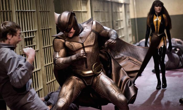 Watchmen: Vrátí se herec z původního filmu?   Fandíme seriálům