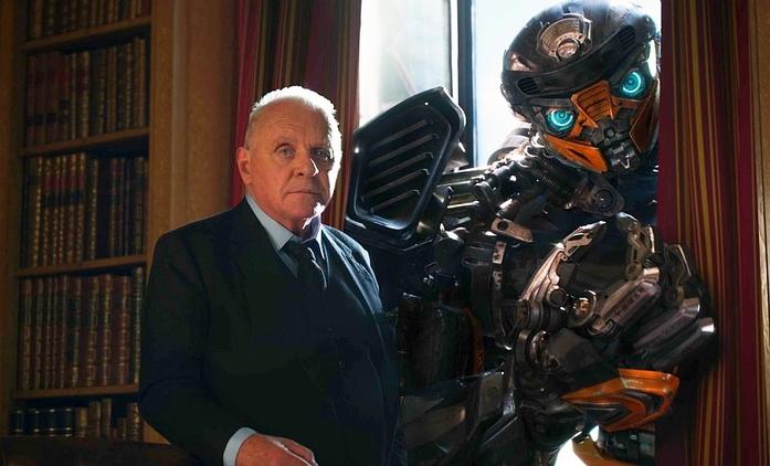 Zlaté maliny: Transformers, Odstíny a Mumie vedou nominace | Fandíme filmu