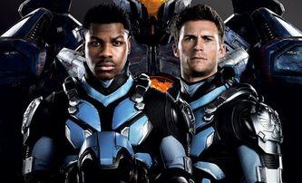 Pacific Rim: Povstání - Porce Jaegerů a Kaiju v prvním TV Spotu | Fandíme filmu