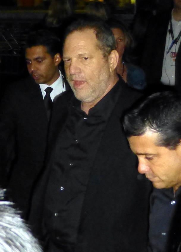 I porno průmysl má své hranice: Brojí proti predátorovi Weinsteinovi   Fandíme serialům