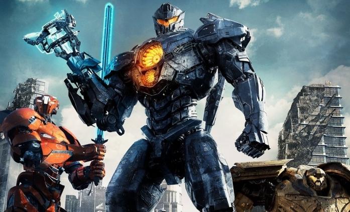 Pacific Rim 2: Monstra vs. roboti vs. roboti v novém traileru | Fandíme filmu