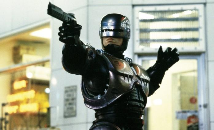 RoboCop: Původní film je on-line v tvrdém ratingu X   Fandíme filmu
