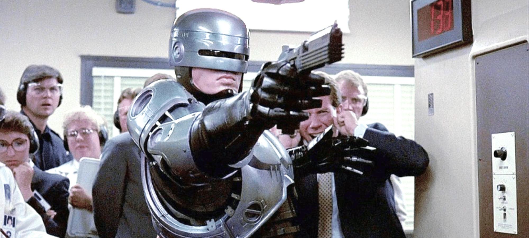 Robocop: Vrátí se v hlavní roli Peter Weller?   Fandíme filmu