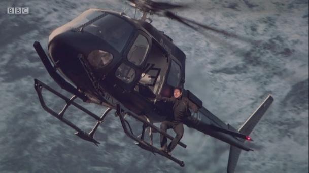 Mission: Impossible 7 a 8 musí předchozí tři filmy spolknout   Fandíme filmu