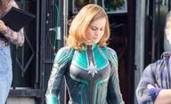 Captain Marvel obsadila novou záporačku | Fandíme filmu