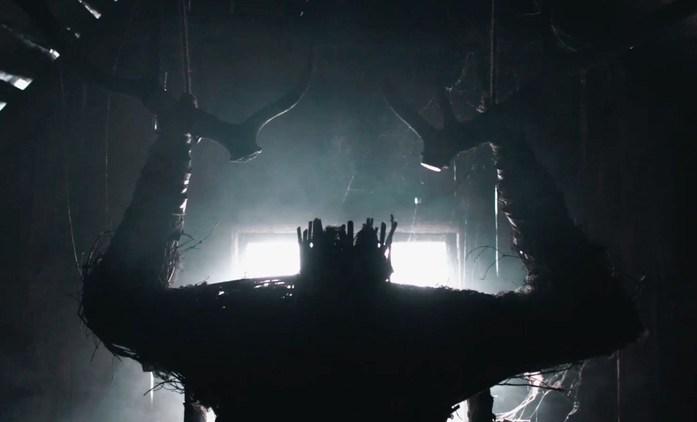 The Ritual: Hororová výprava do lesa skončí po vzoru Blair Witch | Fandíme filmu