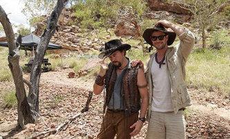 "Dundee: The Son of a Legend Returns: Ve ""filmu"" hraje i Hugh Jackman | Fandíme filmu"