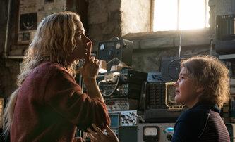 A Quiet Place: Finální trailer více odkrývá blížící se hrozbu   Fandíme filmu