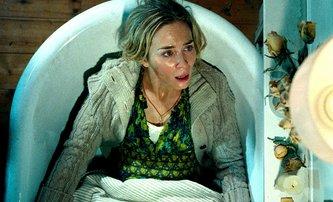 Not Fade Away: Emily Blunt líčí na Oscara rolí ženy, která slepne, hluchne, trpí a přesto to nevzdává | Fandíme filmu