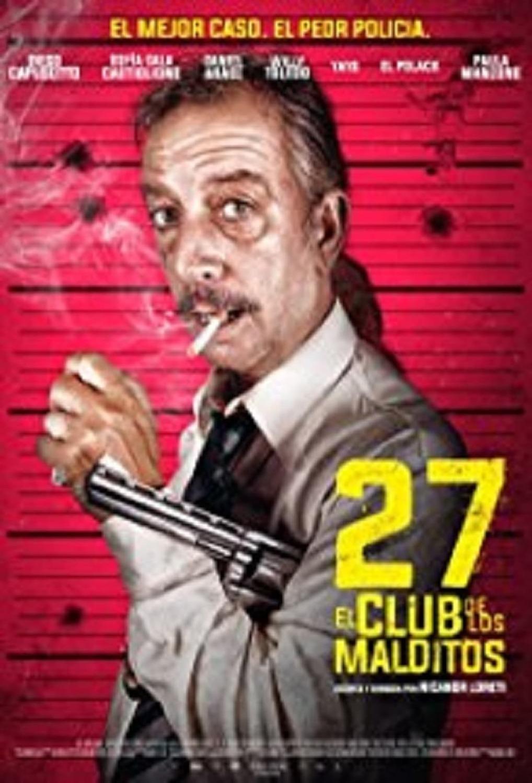 27: El club de los malditos | Fandíme filmu