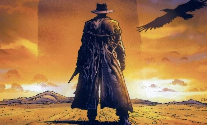 Dark Tower: Do seriálové verze míří záporák ze Živých mrtvých | Fandíme seriálům