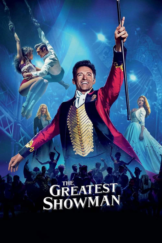 Největší showman | Fandíme filmu