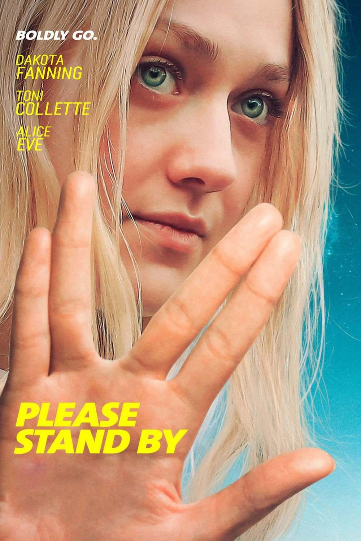 Please Stand By | Fandíme filmu