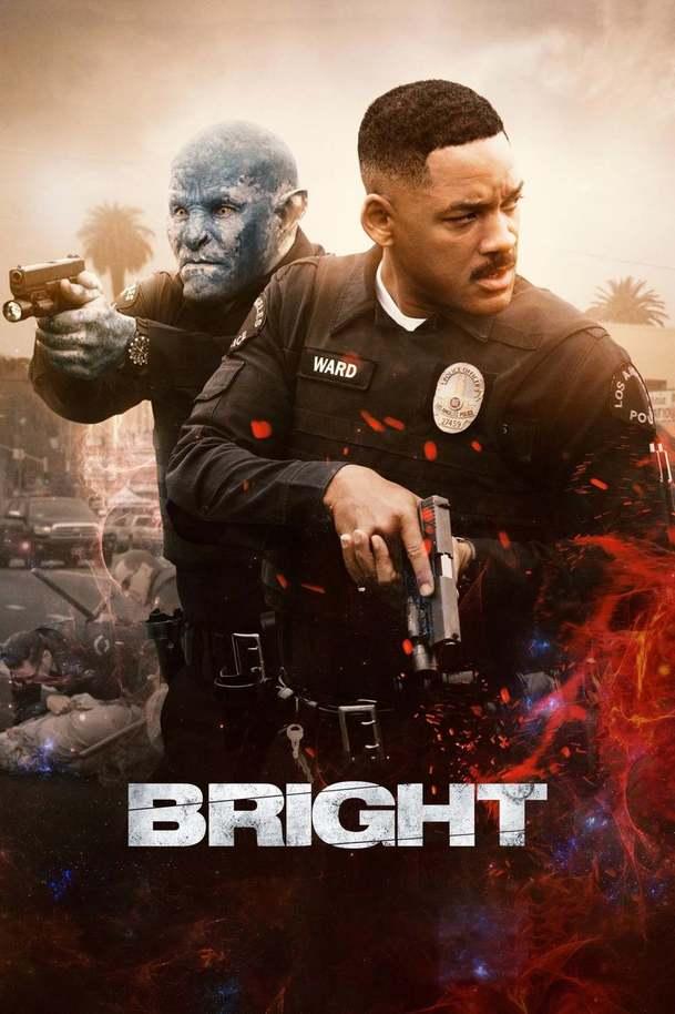 Bright | Fandíme filmu