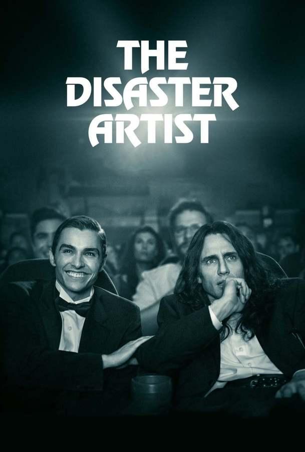 The Disaster Artist   Fandíme filmu