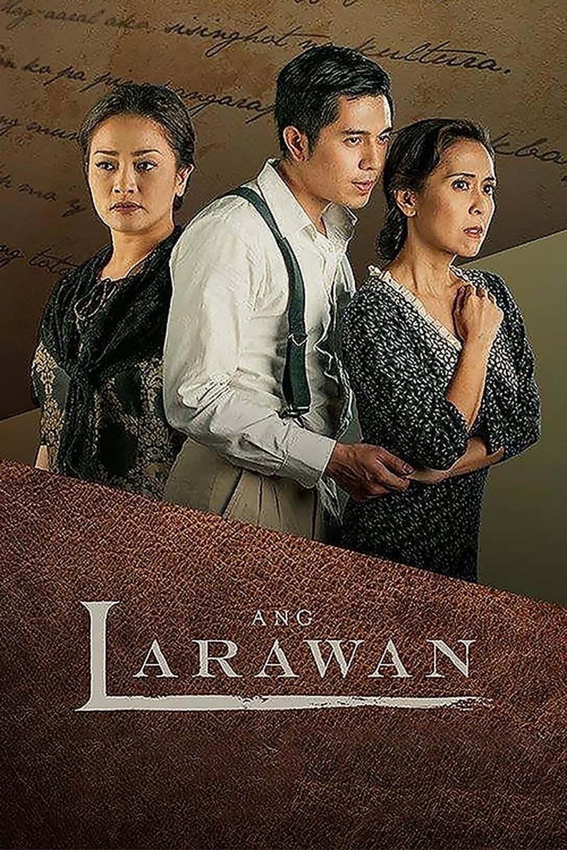 Ang Larawan | Fandíme filmu