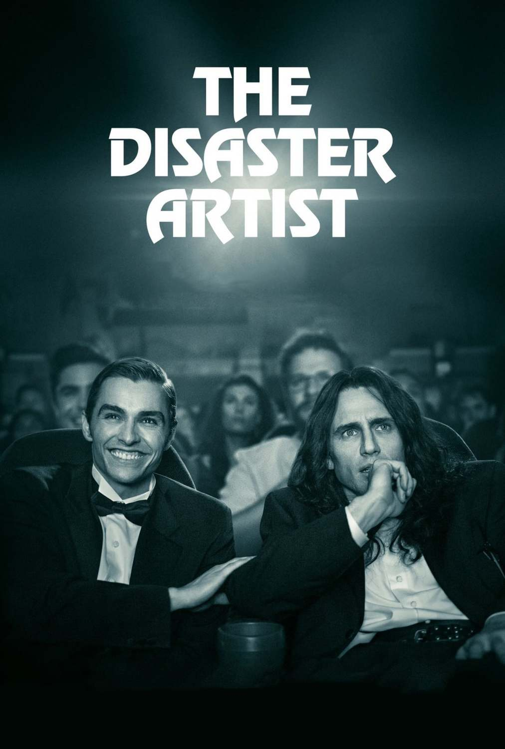 The Disaster Artist | Fandíme filmu