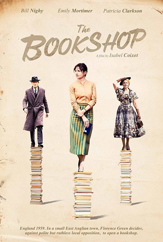 The Bookshop | Fandíme filmu