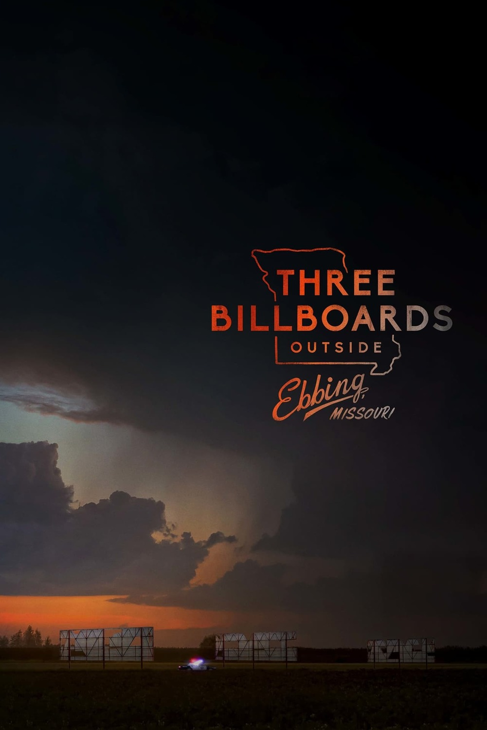 Three Billboards Outside Ebbing, Missouri | Fandíme filmu