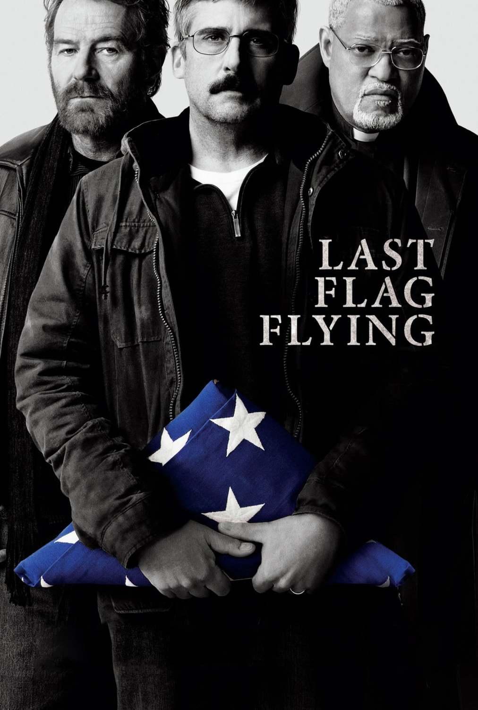 Last Flag Flying | Fandíme filmu