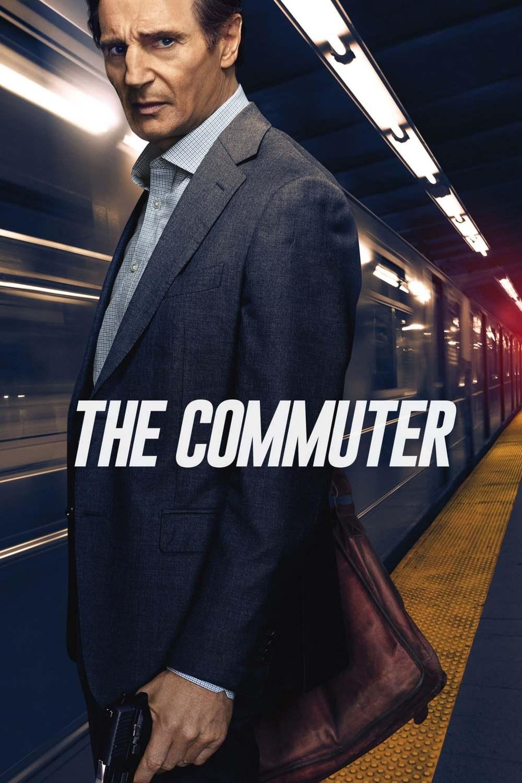 Cizinec ve vlaku | Fandíme filmu