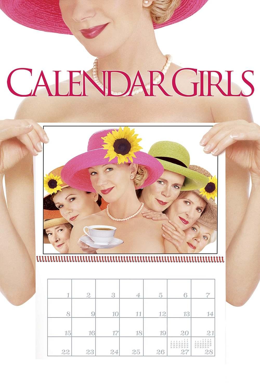 Holky z kalendáře | Fandíme filmu