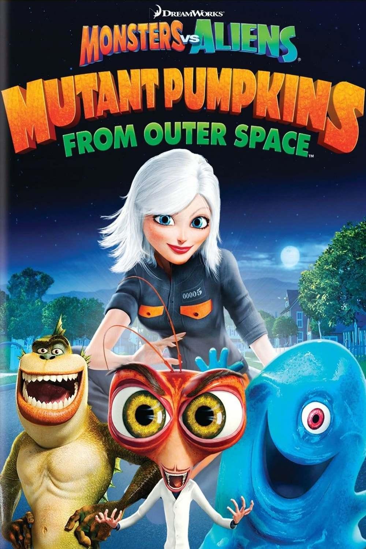 Mutant Pumpkins from Outer Space | Fandíme filmu