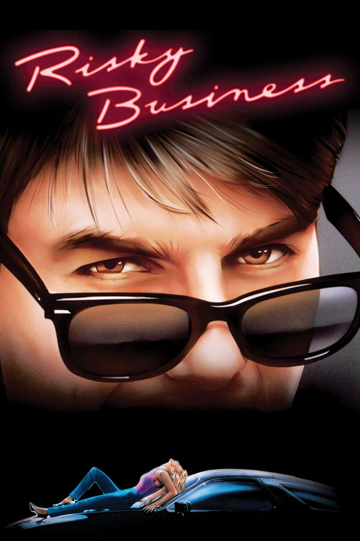 Risky Business   Fandíme filmu