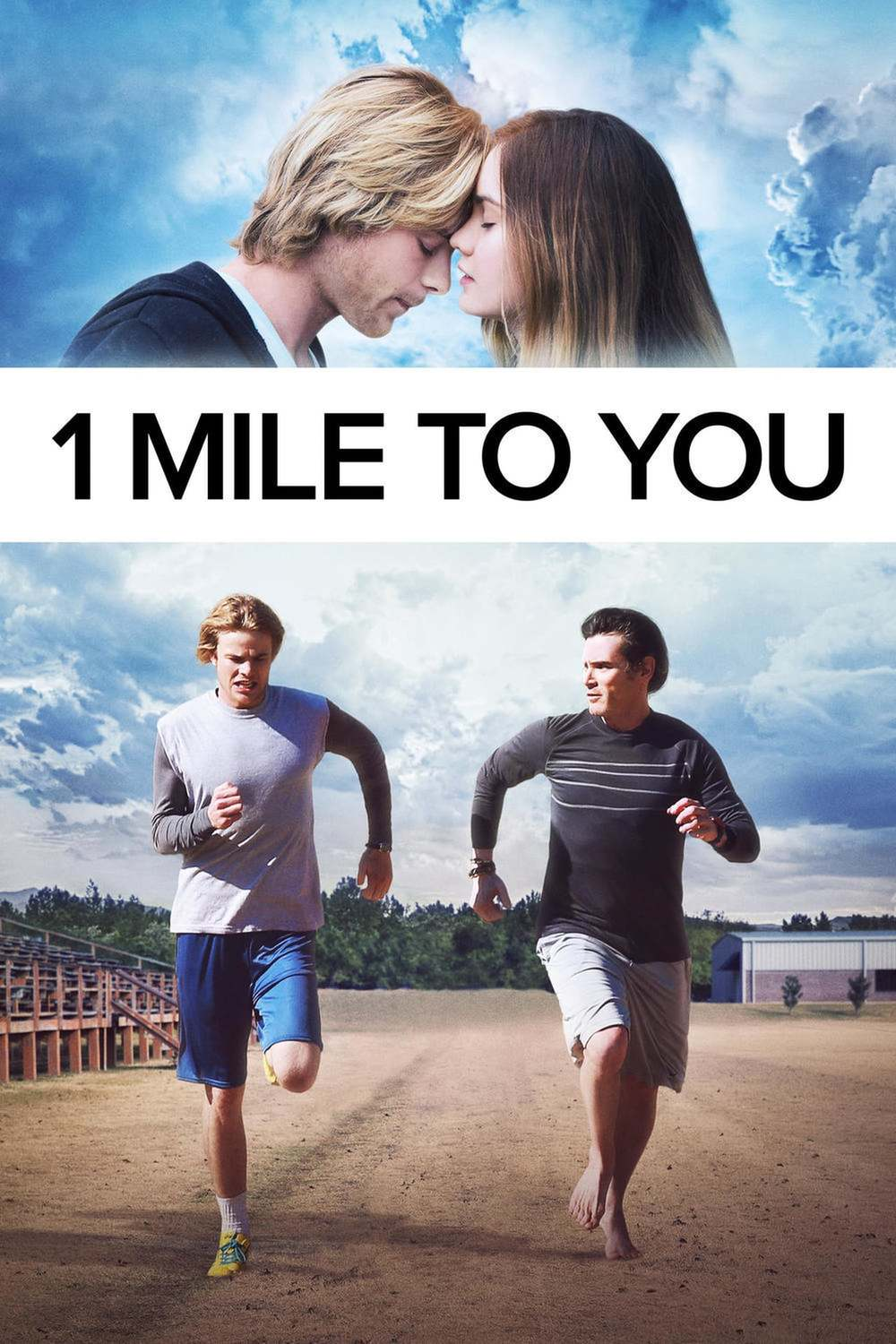 1 Mile to You | Fandíme filmu