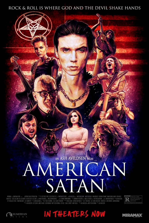 American Satan | Fandíme filmu