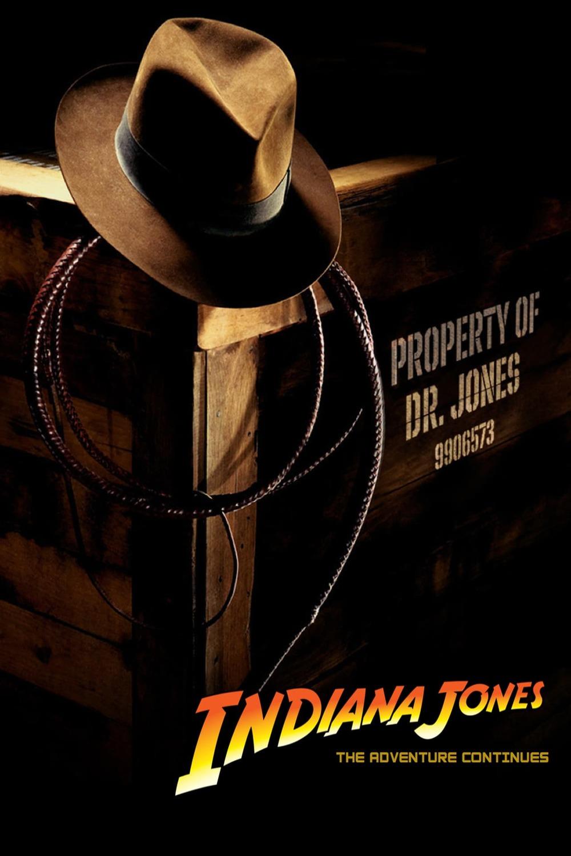 Indiana Jones 5 | Fandíme filmu