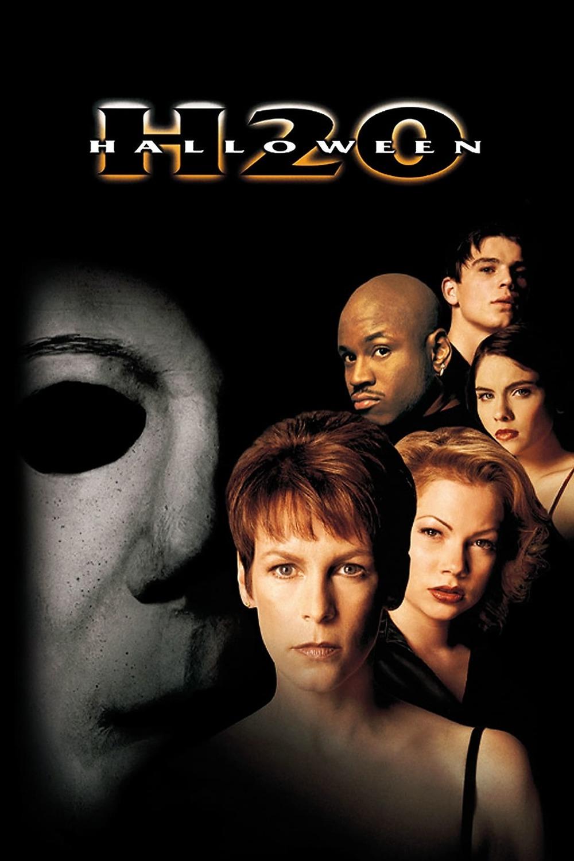 Halloween: H20 | Fandíme filmu