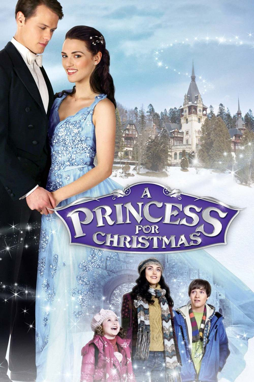 A Princess for Christmas | Fandíme filmu