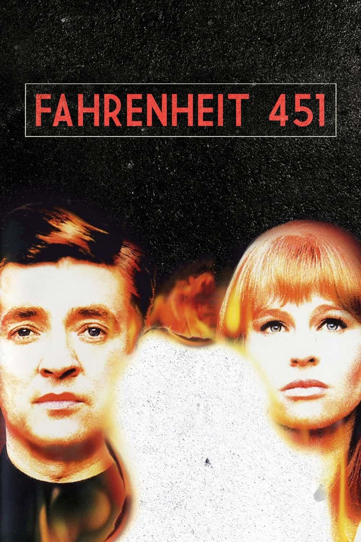 451 stupňů Fahrenheita | Fandíme filmu