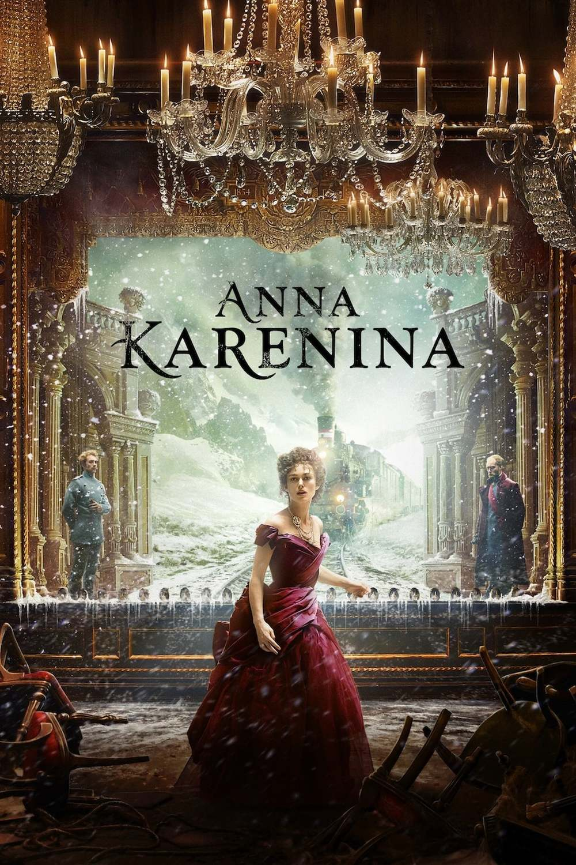 Anna Karenina | Fandíme filmu