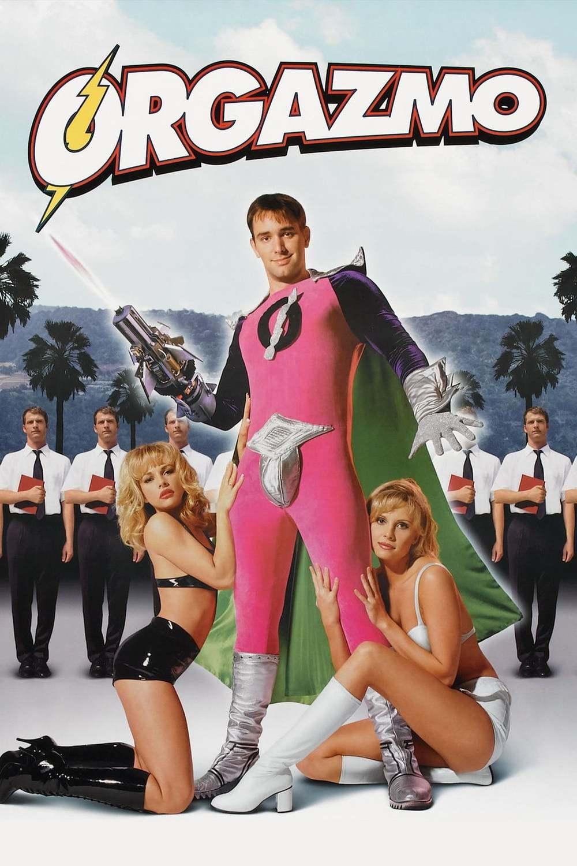 Mr. Orgazmo | Fandíme filmu