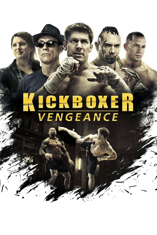 Kickboxer: Vengeance | Fandíme filmu