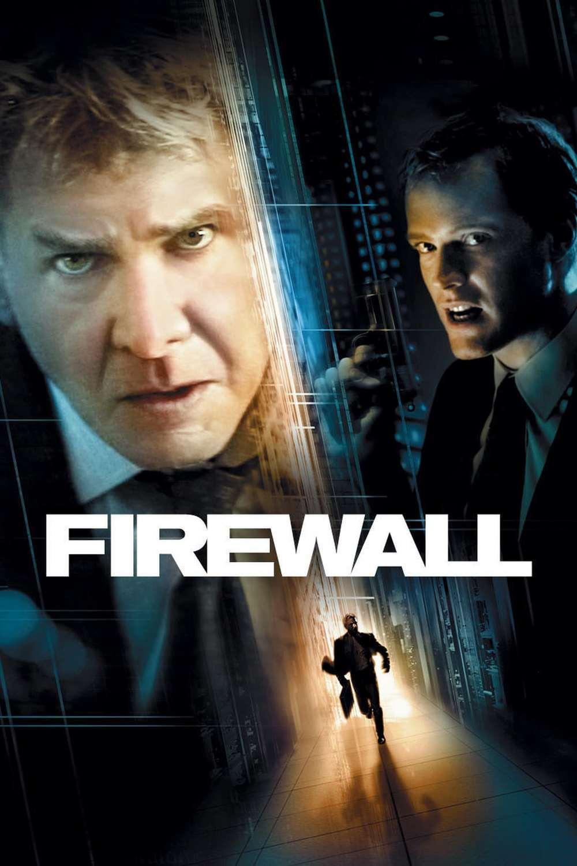 Firewall | Fandíme filmu