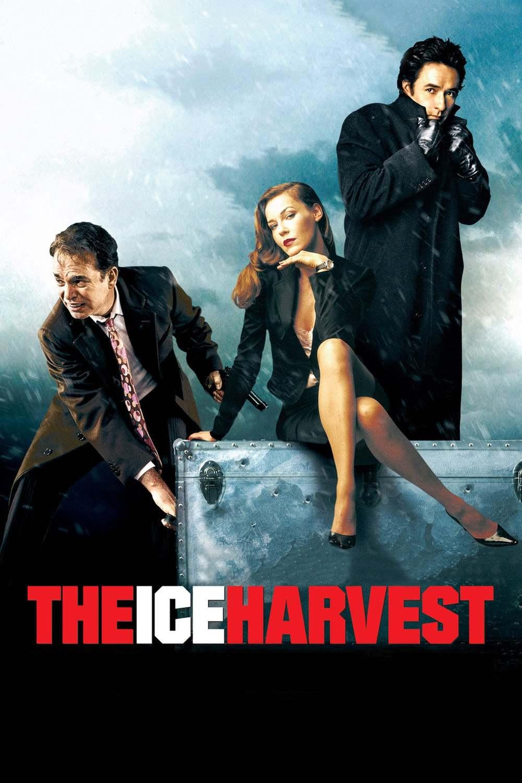 Ledová sklizeň | Fandíme filmu