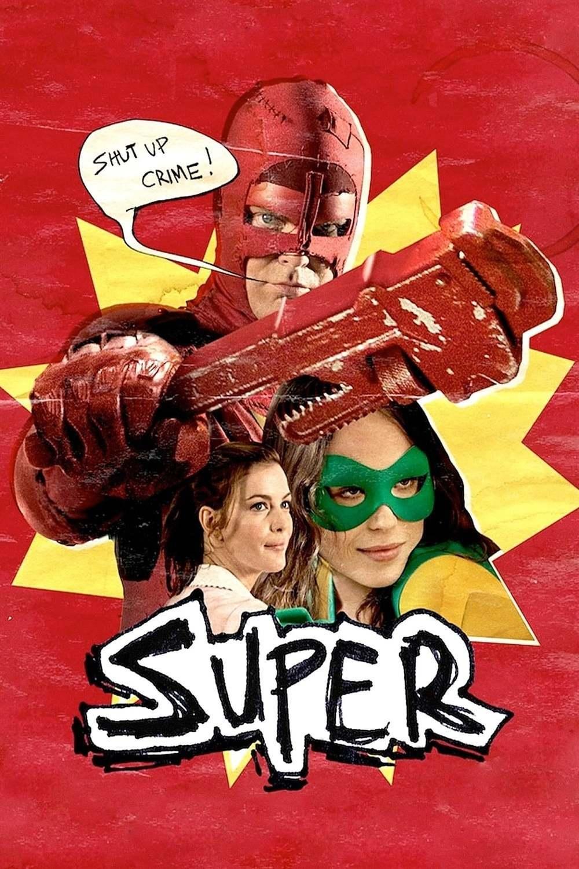 Super | Fandíme filmu