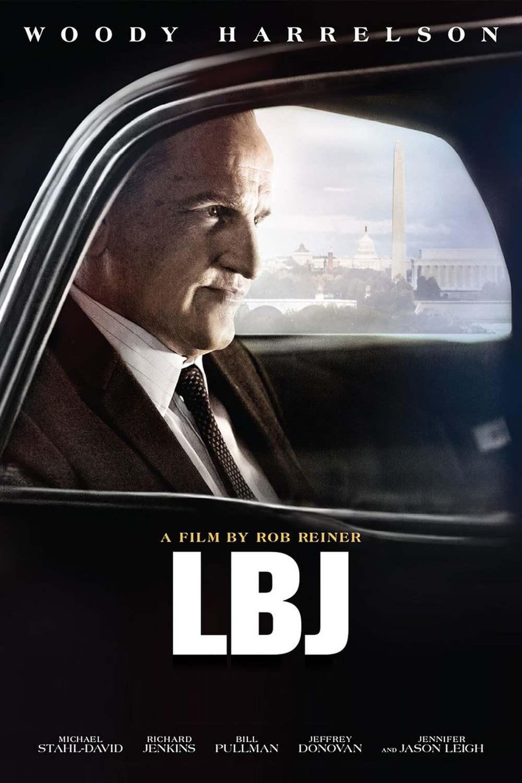 LBJ   Fandíme filmu