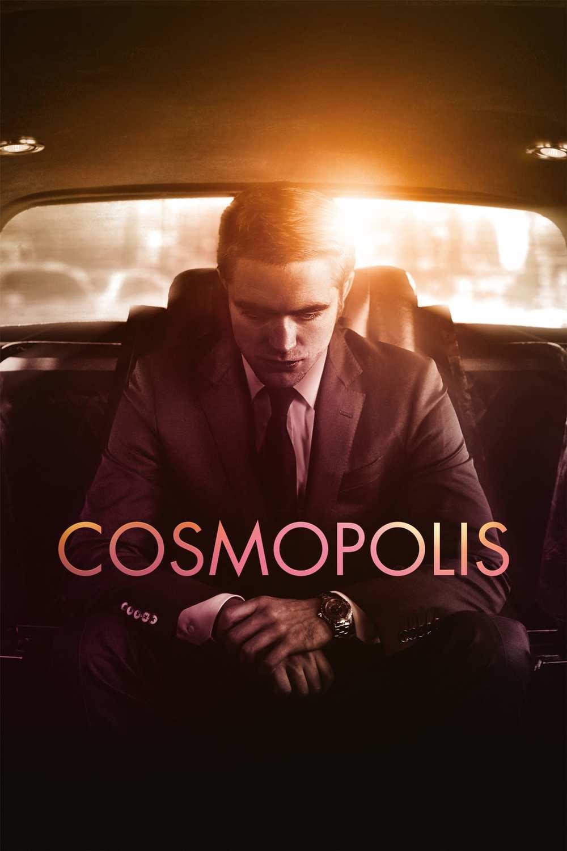Cosmopolis | Fandíme filmu