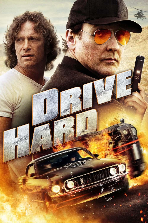 Drive Hard | Fandíme filmu