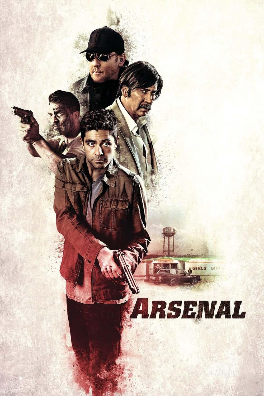 Arsenal | Fandíme filmu