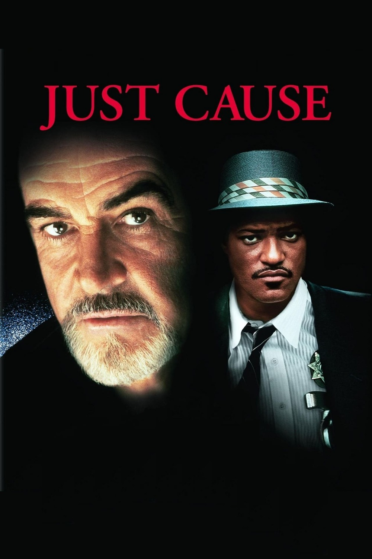 Just Cause | Fandíme filmu