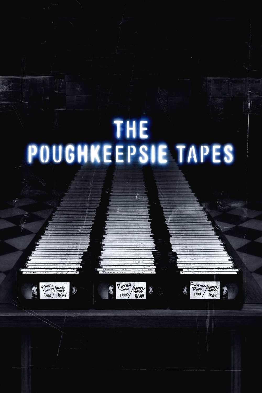 The Poughkeepsie Tapes | Fandíme filmu