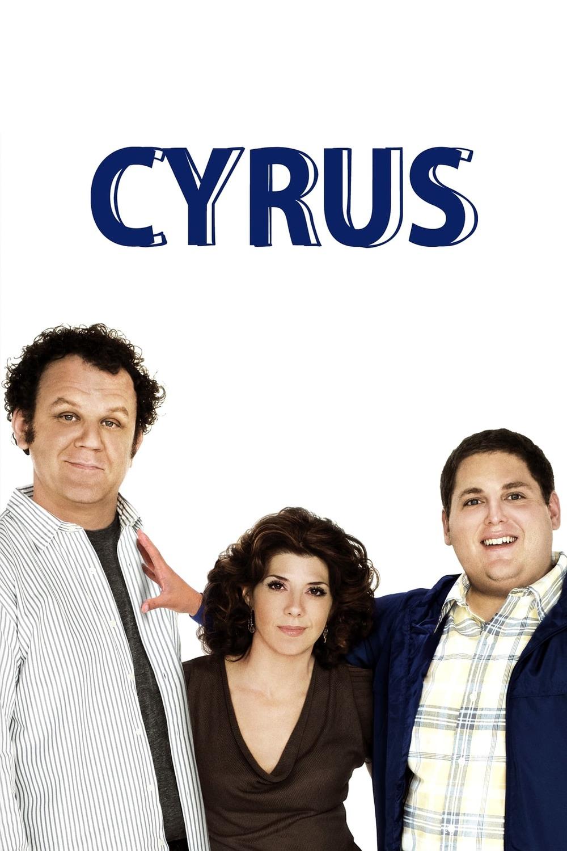 Cyrus | Fandíme filmu