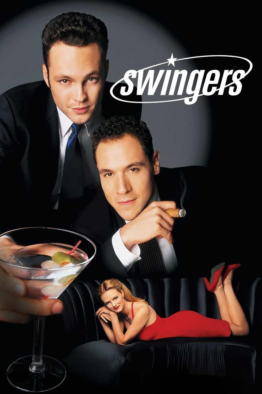 Swingers   Fandíme filmu