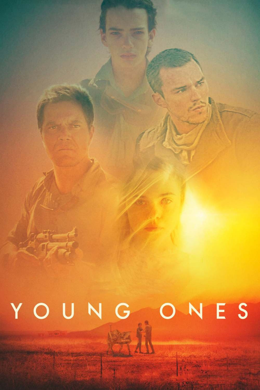 Young Ones | Fandíme filmu