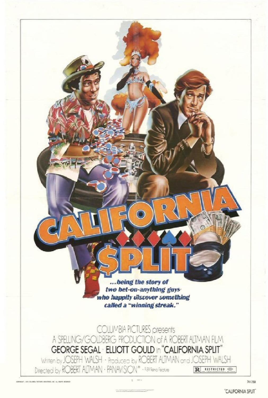 California Split | Fandíme filmu
